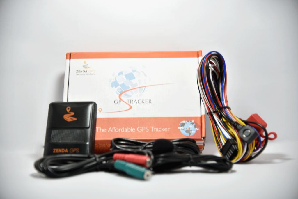 GPS Mobil Zenda Vt1 (I Am Track)